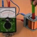 Ley de Faraday-Henry: experiencias de inducción electromagnética