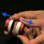Interacción magnética: acciones entre imanes