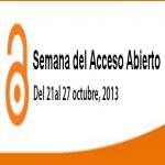 Semana Internacional del Acceso Abierto 2013 en la Universidad de Alicante