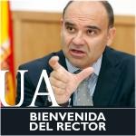 Vídeo Presentación Rector Manuel Palomar